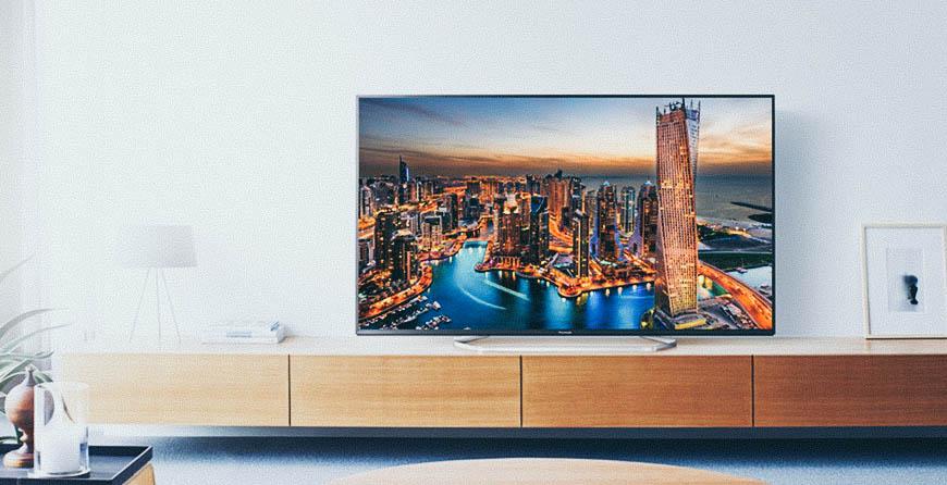 Лучшая покупка: 4K телевизоры