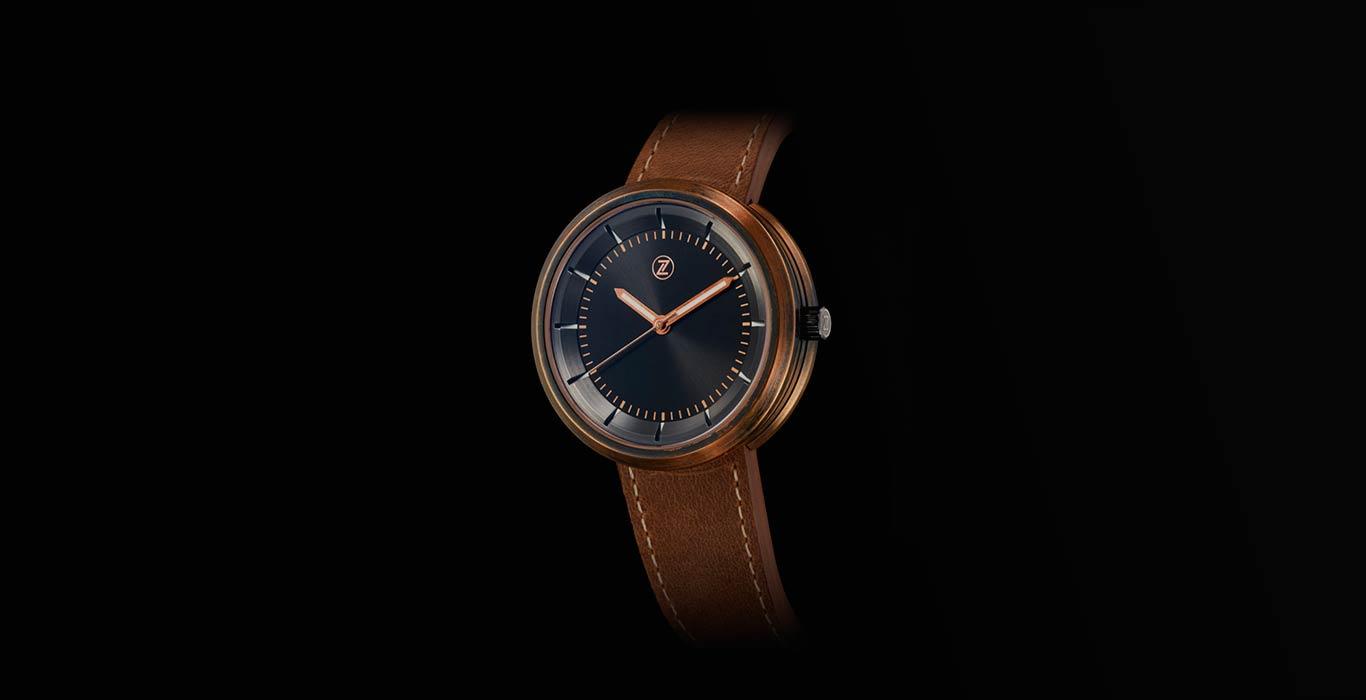 Часы Zelos Chroma