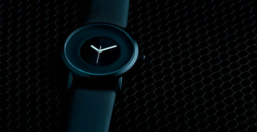 Лучшая покупка: минималистические часы