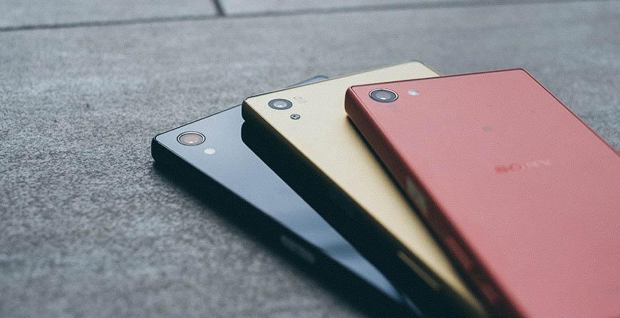 Лучшая покупка: Android смартфоны