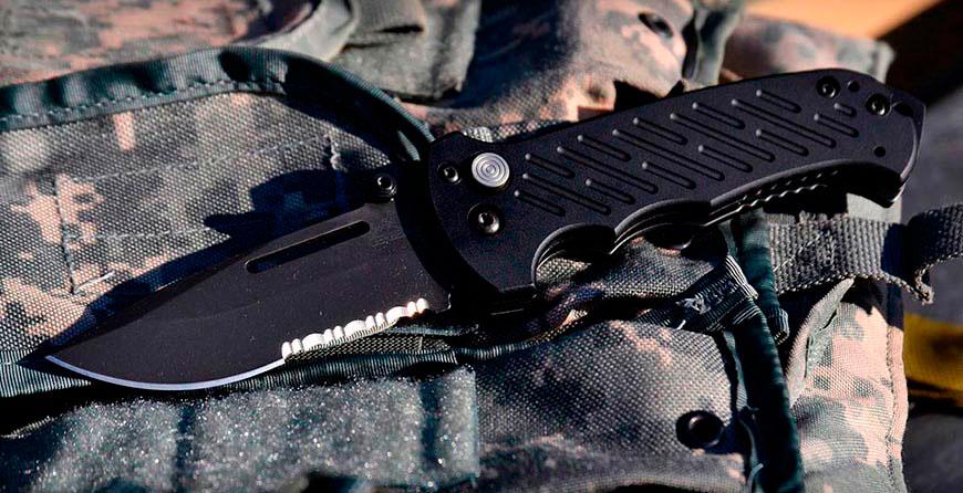 лучшие ножи Gerber на каждый день