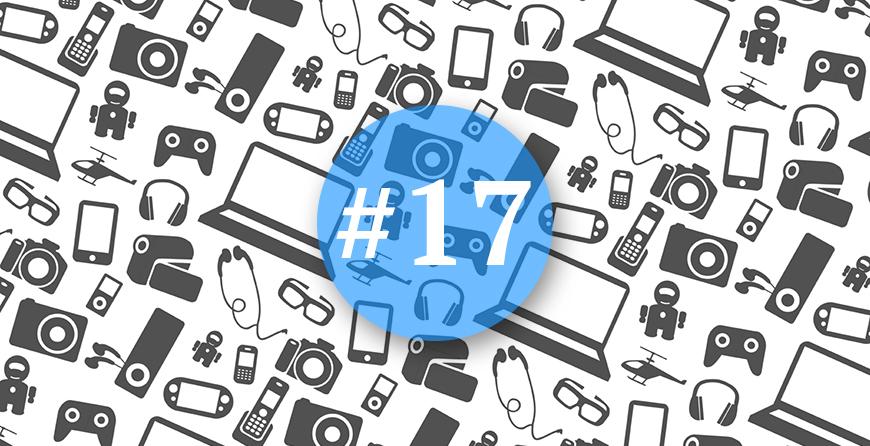 Самые крутые гаджеты и интересные вещи с Gearbest. Выпуск #17