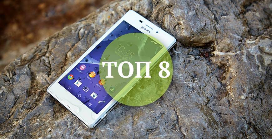 Топ 8: лучшие смартфоны до 20000 рублей