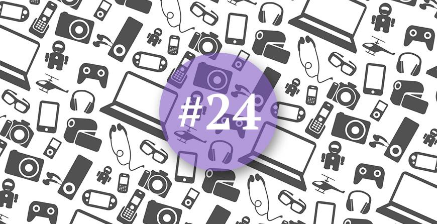 Необычные вещи, штуки и интересные гаджеты с Gearbest. Выпуск #24