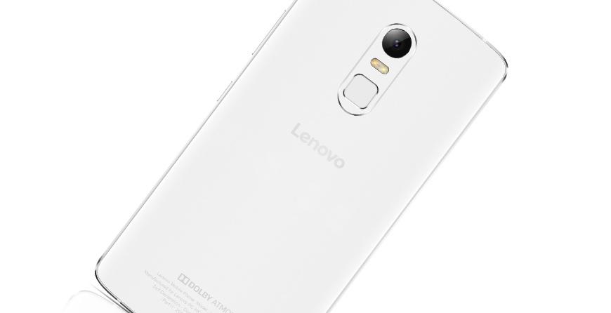 Экспресс-обзор смартфона Lenovo Vibe X3