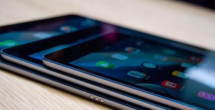 Лучшие альтернативы iPad Pro