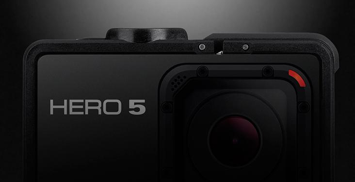 Рейтинг лучших экшн камер GoPro
