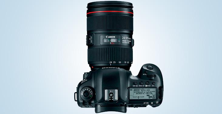 Лучшие фотокамеры и фотоаппараты в 2016 году