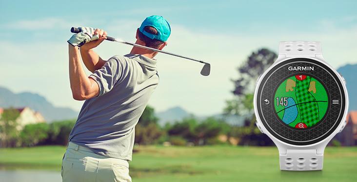 Лучшие GPS-часы 2016 года для игры в гольф