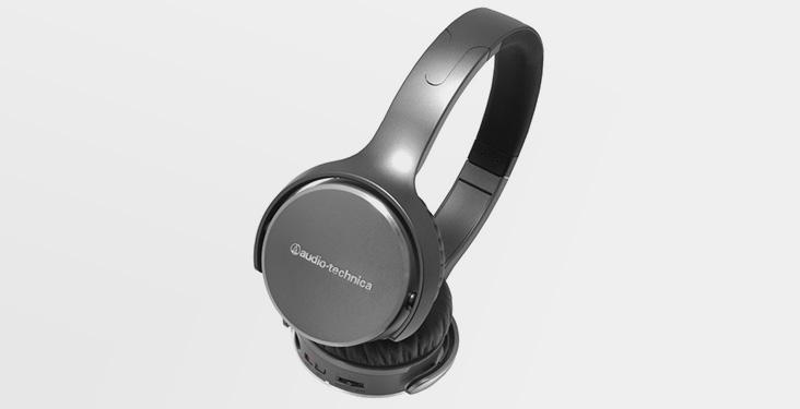 Обзор наушников Audio-Technica ATH-OX7AMP