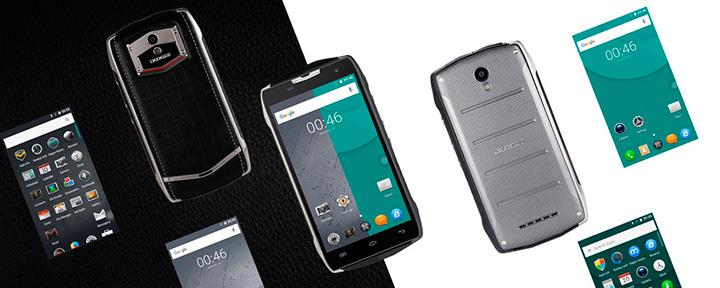 Обзор смартфона Doogee T5 для активного и экстремального отдыха