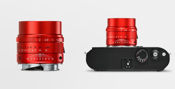 Leica APO-Summicron-M 50 mm