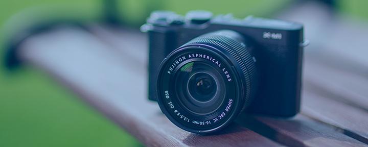 Лучшие беззеркальные камеры для начинающих
