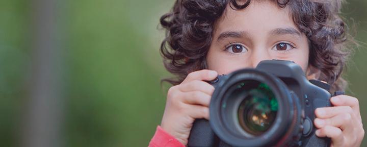 Лучшие фотоаппараты и фотокамеры для детей