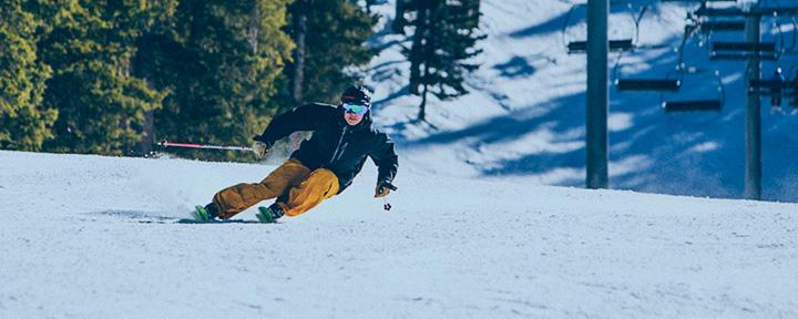 лучшие универсальные горные лыжи