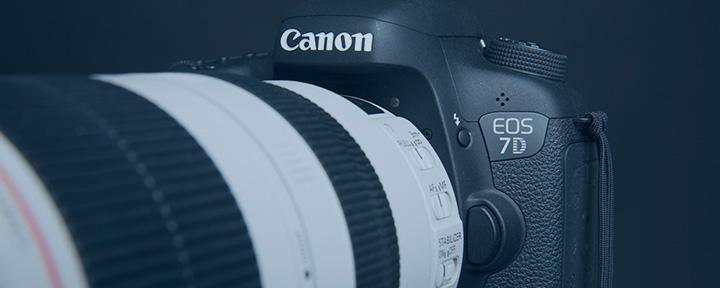 лучшие фотоаппараты Canon 2017 года