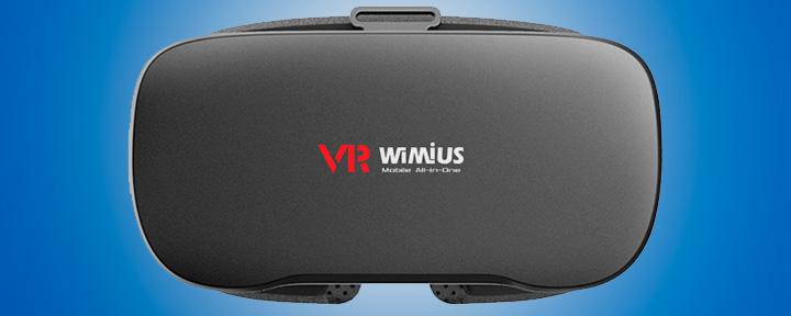 Wimius V3