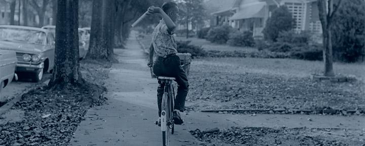 Велосипед-круизер: эталон комфорта, красоты, надёжности