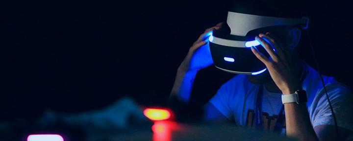 Лучшие гарнитуры виртуальной реальности до 1000, 1500 и 3000 рублей