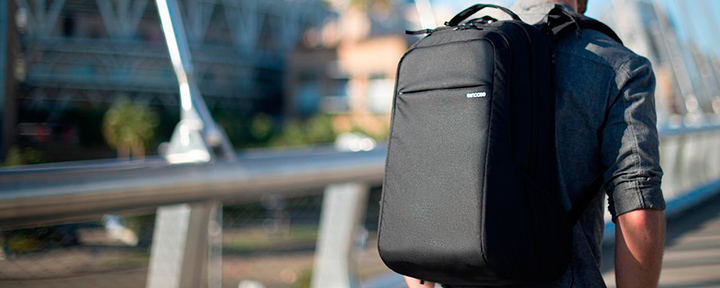 Лучшие рюкзаки для ноутбуков 2017 года