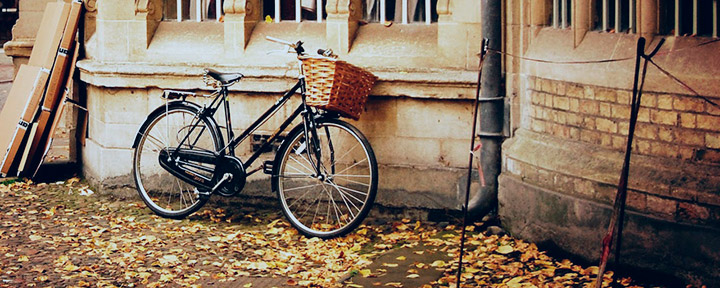 Топ 4: городской велосипед на любой вкус и желаемый цвет