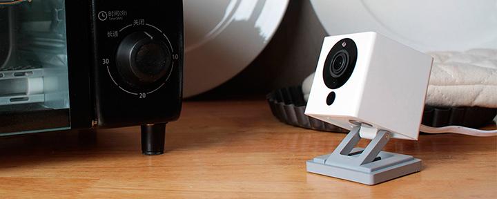 Умная камера Xiaomi