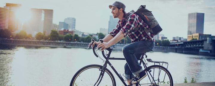 прогулочные велосипеды Townie Electra
