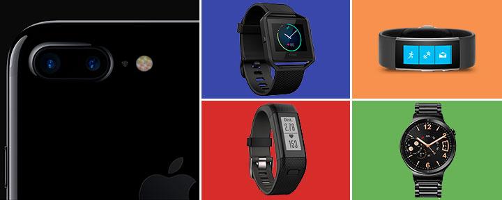 Топ 4: лучшие смарт-часы для iPhone