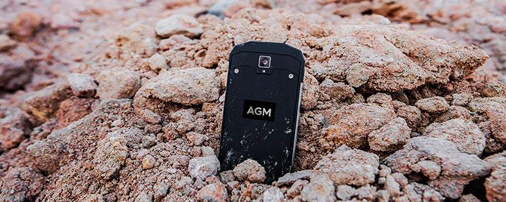 AGM А8
