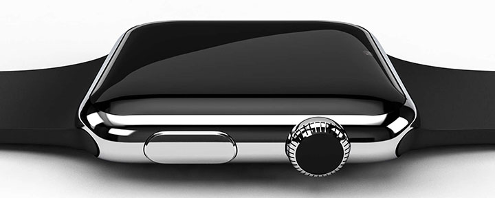 Качественные побрякушки: лучшие аксессуары 2017 года для Apple Watch