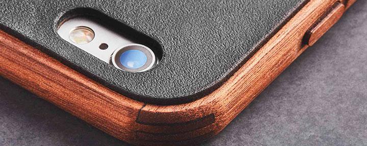 Лучший чехол для iPhone SE