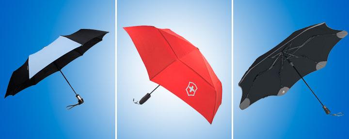 лучшие зонтики 2017 года