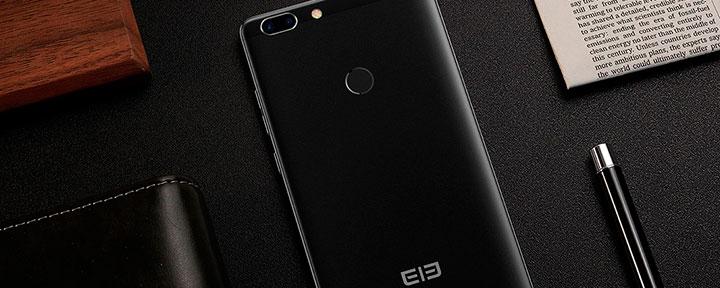Elephone С1 Max