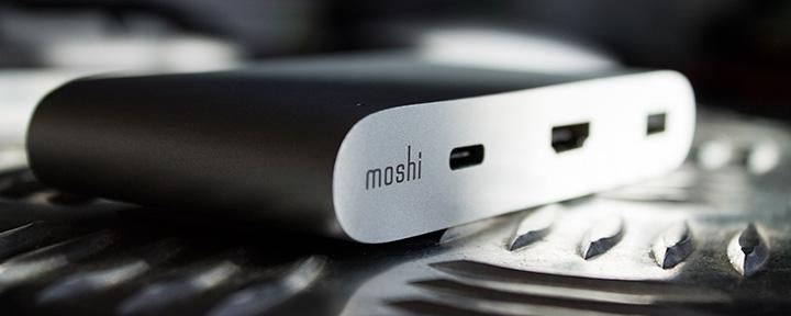 Moshi Multiport