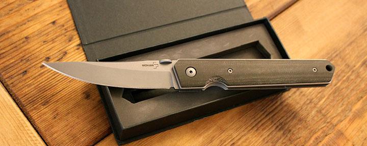 Лучшие карманные ножи на каждый день