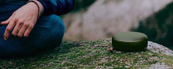 Лучшие Bluetooth колонки 2017 года для путешествий и прослушивания на улице
