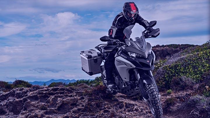 лучшие мотоциклы для бездорожья