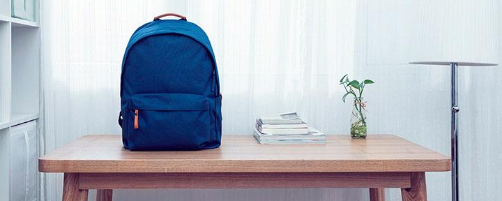лучшие рюкзаки Xiaomi на каждый день