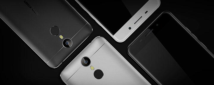 лучшие смартфоны Ulefone