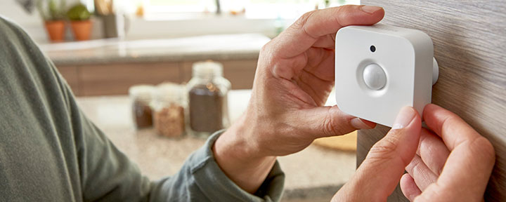 Лучшие датчики для обеспечения безопасности и защиты вашего дома