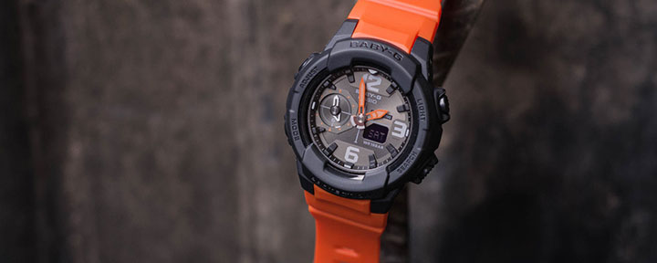 часы Casio для любых ситуаций