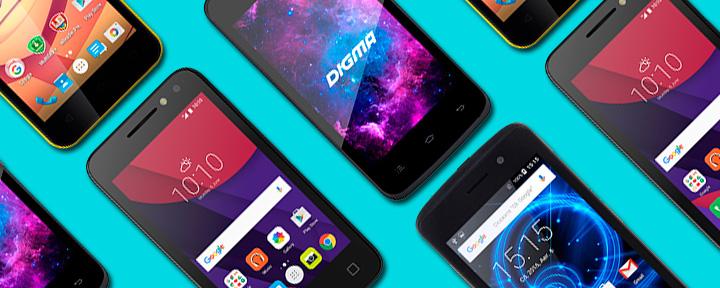 бюджетные смартфоны до 4000 рублей