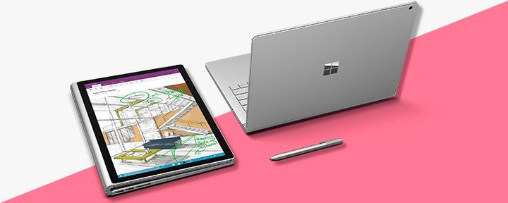 лучшие ноутбуки с сенсорным экраном