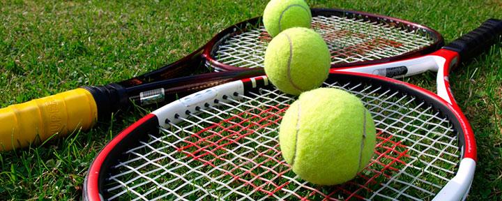 лучшие теннисные ракетки