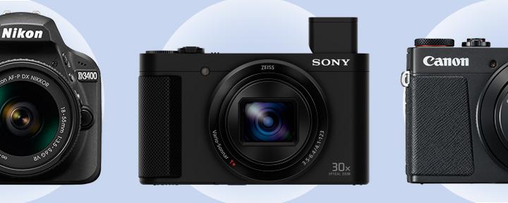 фотокамеры и фотоаппараты до 35000 рублей