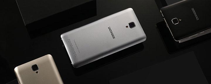 cмартфон DOOGEE X10