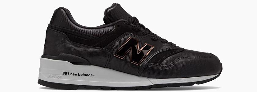 New Balance Made in USA 997