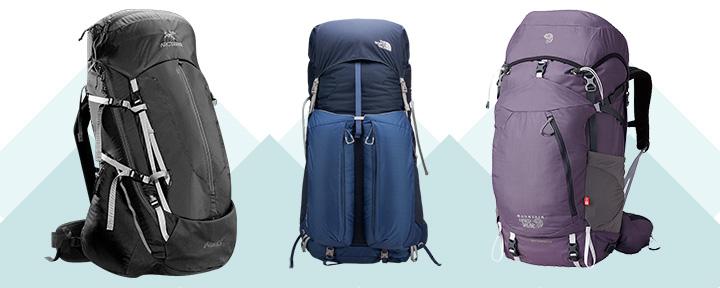 Лучшие туристические рюкзаки для новых открытий и походов