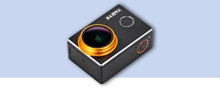 Экшн-камера ThiEYE V5s 4K
