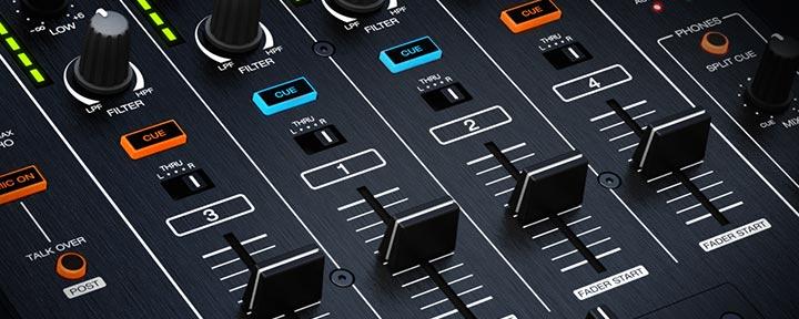7 лучших DJ-контроллеры для начинающих — Рейтинг 2017 года